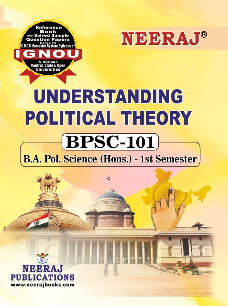 Understanding Political Theory