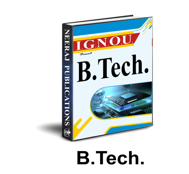 B.Tech.