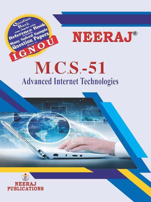 Advanced Internet Technologies