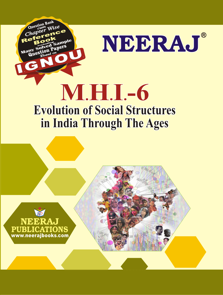 Evolution of Social Structures in India through the Ages