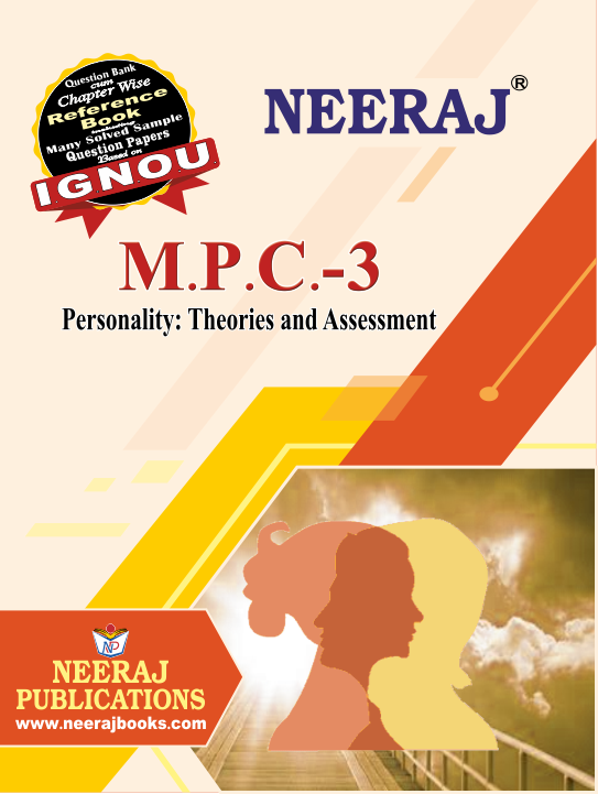 Personality: Theories and Assessment