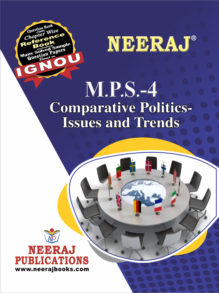 Comparative Politics Issues and Trends