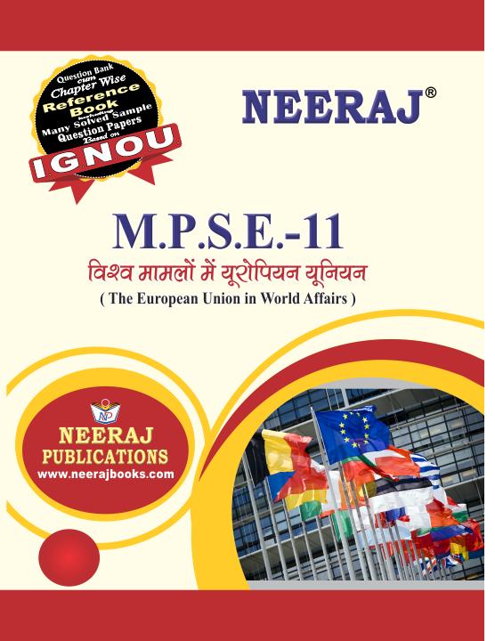 European Union in World Affairs