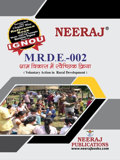 Voluntary Action in Rural Development