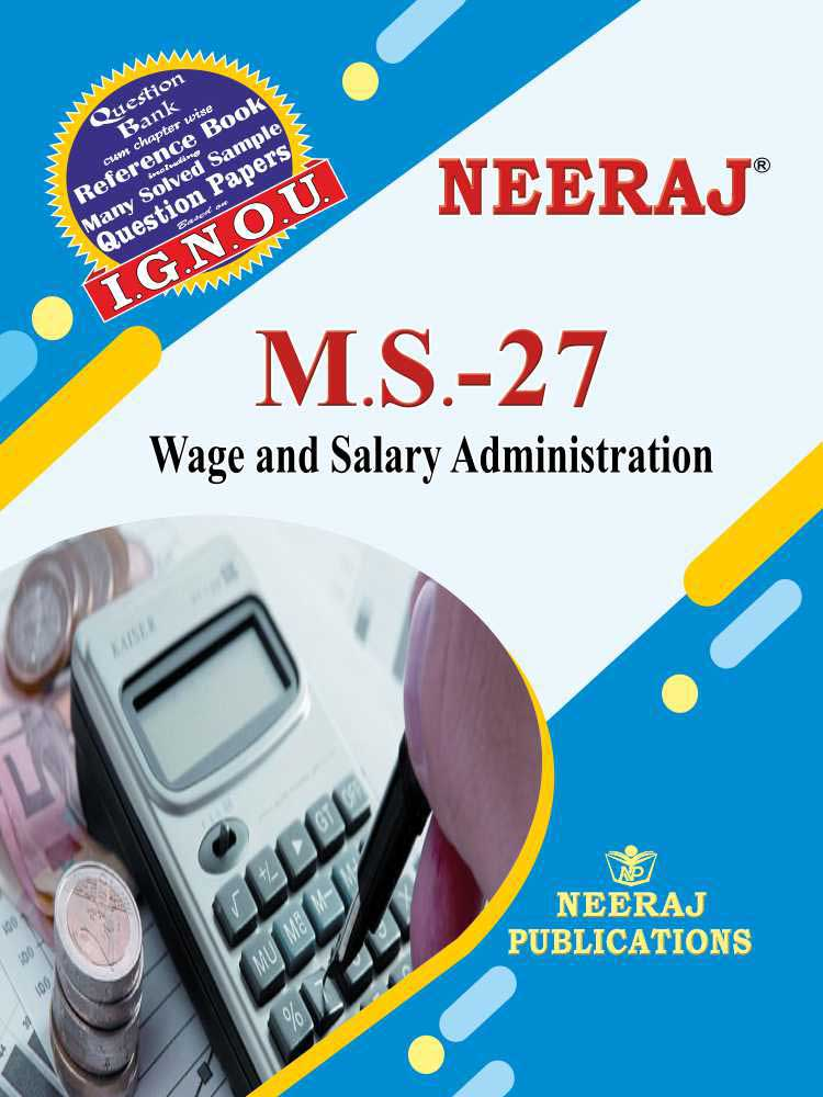 Wages and Salary Management