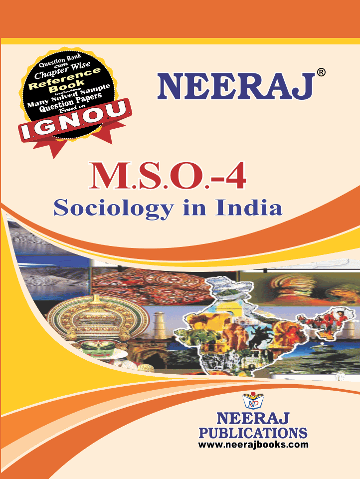 Sociology in India