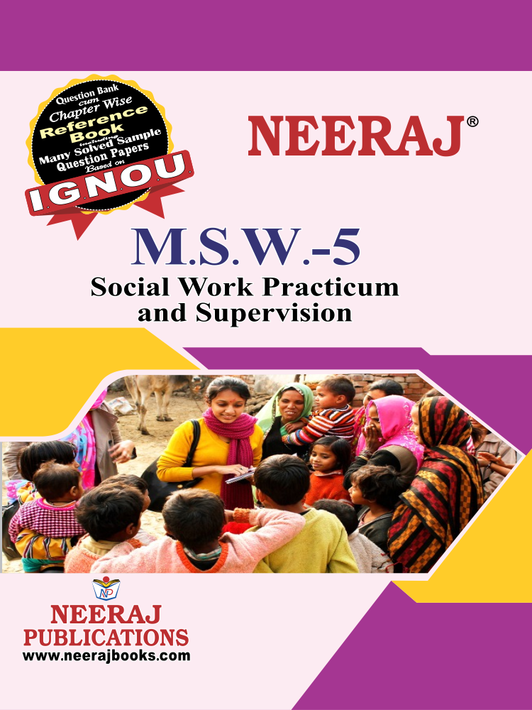 Social Work Practicum and Supervision