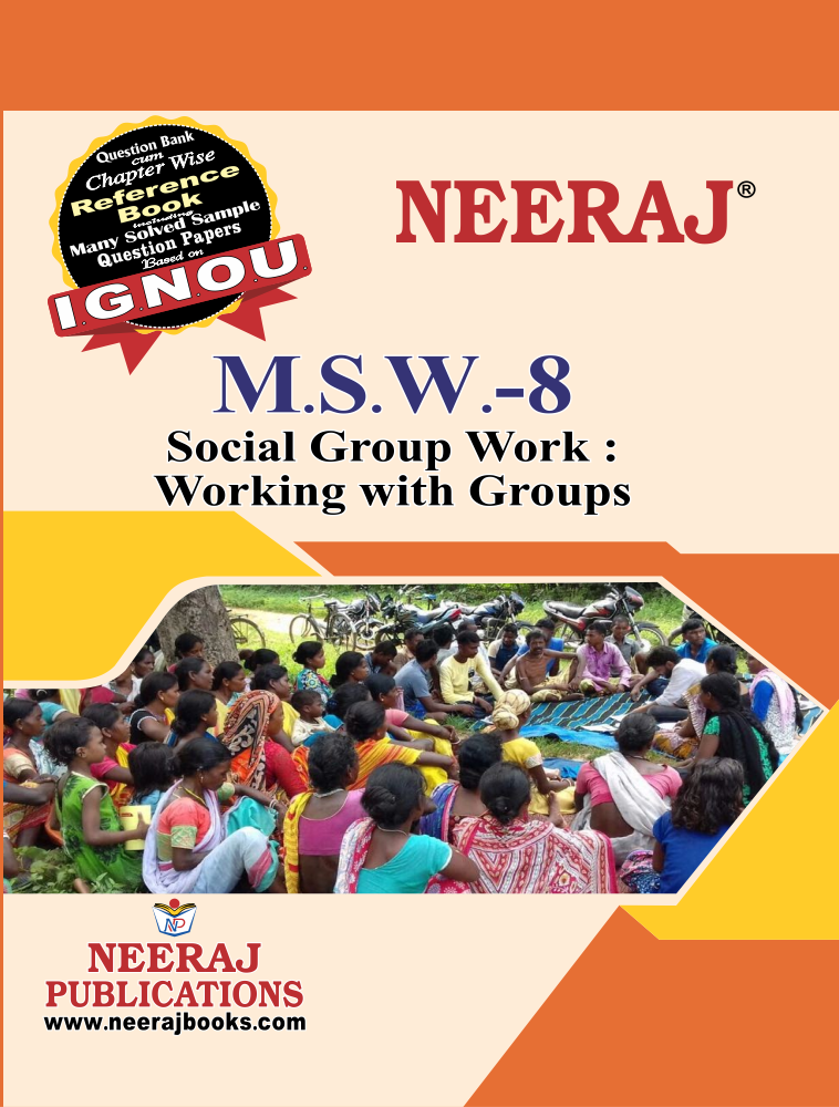 Social Group Work: Working with Groups
