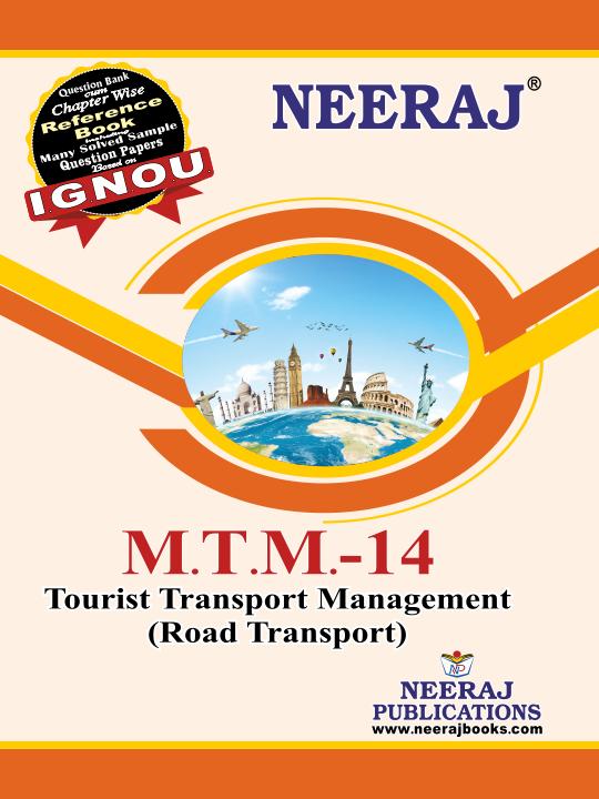 Tourist Transport Management-Road Transport