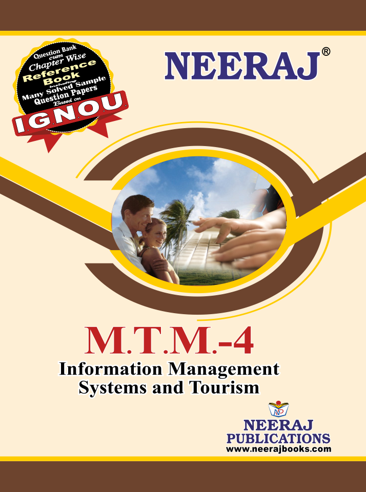 Information Management Systems and Tourism